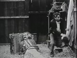 THE FATAL MALLET (1914) - Mack Sennett, Charlie Chaplin, Mabel Normand