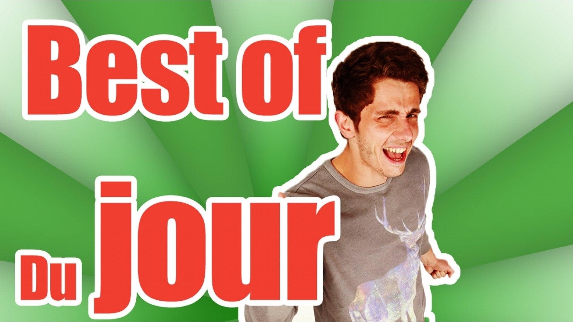 Best of vidéo Guillaume Radio 2.0 sur NRJ du 08/08/2014