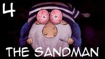 Conjonctivite aiguë - The Sandman [P4]