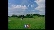 Jingle Pub Fin TF1 (16.06.1996)