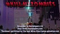 #killallzombies (PS4) - Trailer d'annonce
