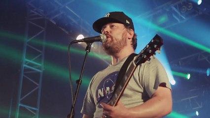 DOZER live at Hellfest 2014