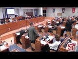 Campania - Il Consiglio Regionale va in vacanza (08.08.14)