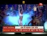 India's Best Cine Stars Ki Khoj- 9th August 2014 Baby doll ka dance