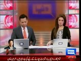 Imran Khan Chairman Pakistan Tehreek-e-Insaf Media Talk 09 August 2014