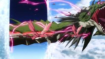 Cross Ange - Preview