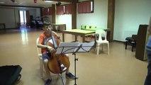 Hautes-Alpes : Festival de musique Chaillol