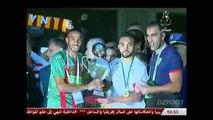 Supercoupe 2014 : USM Alger 0-1 MC Alger