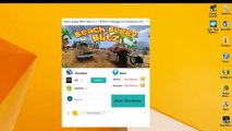 Beach Buggy blitz Hack free Coins 2014 | Generate Unlimited Coins For Free | 100% Work !