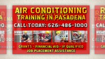 626-486-1000: Hvac Training Programs In Pasadena CA