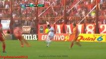 Argentinos Juniors 1-0 Boca Unidos Goals