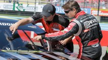 Jeff Gordon Wins Pole At Watkins Glen (Yahoo Sports)