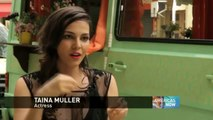 Taina Muller interview