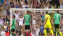 Tottenham vs Schalke (2-1), Goals & Full Highlights - Friendly 8.9.2014