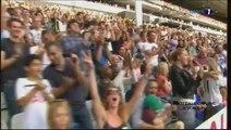 Tottenham Hotspur 2 - 1 Schalke 04 friendly match 10th august 2014