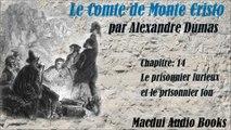 Le Comte de Monte Cristo par Alexandre Dumas Chapitre 14