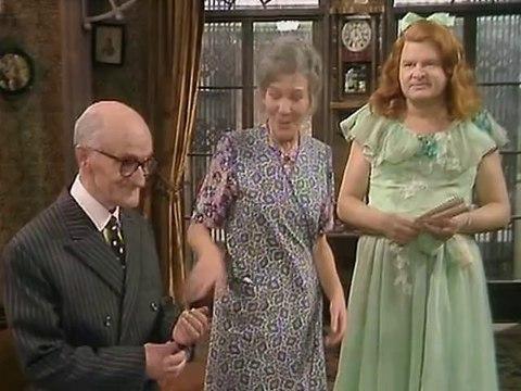 Die Benny Hill Show – Folge 28