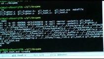 Unité 5 -- Les premières lignes de code de mon jeu