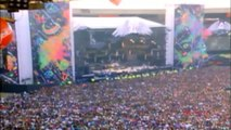 Metallica - Nothing Else Matters (Live Freddie Mercury Tribute Concert)