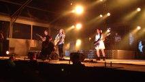 Concert de clôture du festival Interceltique de Lorient