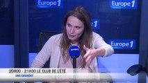 """Girardot : """"Je voulais être Claire Chazal"""""""