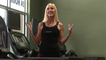 Fitness Tips _ How to Use a Treadmill to Create Power