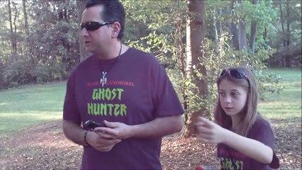 Ghosts a' la Mode - Gallo Family Ghost Hunters - Episode 44
