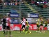 ADO Den Haag-Feyenoord 0-1