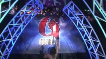 NJPW  G1 Climax 2014 Day 8 Part 5