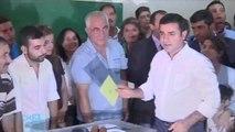 Turkey's Erdogan Takes Early Lead In Presidential Race: TV