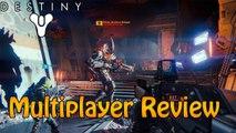 Destiny - Multiplayer In Depth Review (Destiny Beta Gameplay)