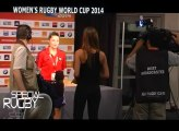 Special Rugby Coupe du Monde Rugby jour 1