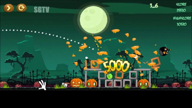 Angry Birds Rio 2 HD Game - Angry Birds Cartoon Like   Funny Angry Birds Videos