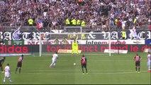But Alexandre LACAZETTE (74ème pen) / Olympique Lyonnais - Stade Rennais FC (2-0) - (OL - SRFC) / 2014-15