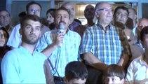 AK parti, Seydişehir'de seçim zaferini kutladı