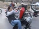 1 NoWheeling by hassan wheeler from faisalabad awesome wheeling in pakistani style