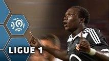 But Vincent ABOUBAKAR (9ème pen) / AS Monaco FC - FC Lorient (1-2) - (ASM - FCL) / 2014-15