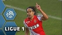 But Radamel FALCAO (78ème pen) / AS Monaco FC - FC Lorient (1-2) - (ASM - FCL) / 2014-15