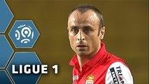 AS Monaco FC - FC Lorient (1-2)  - Résumé - (ASM-FCL) / 2014-15