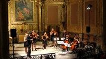 MVI_4347 Les Fancy Fiddlers- 07 Aout 2014 à Ménerbes ( 2è Extrait )