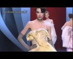 """Christian Dior"" Spring Summer 2011 Haute Couture Paris 3 of 4 by Fashion Channel"