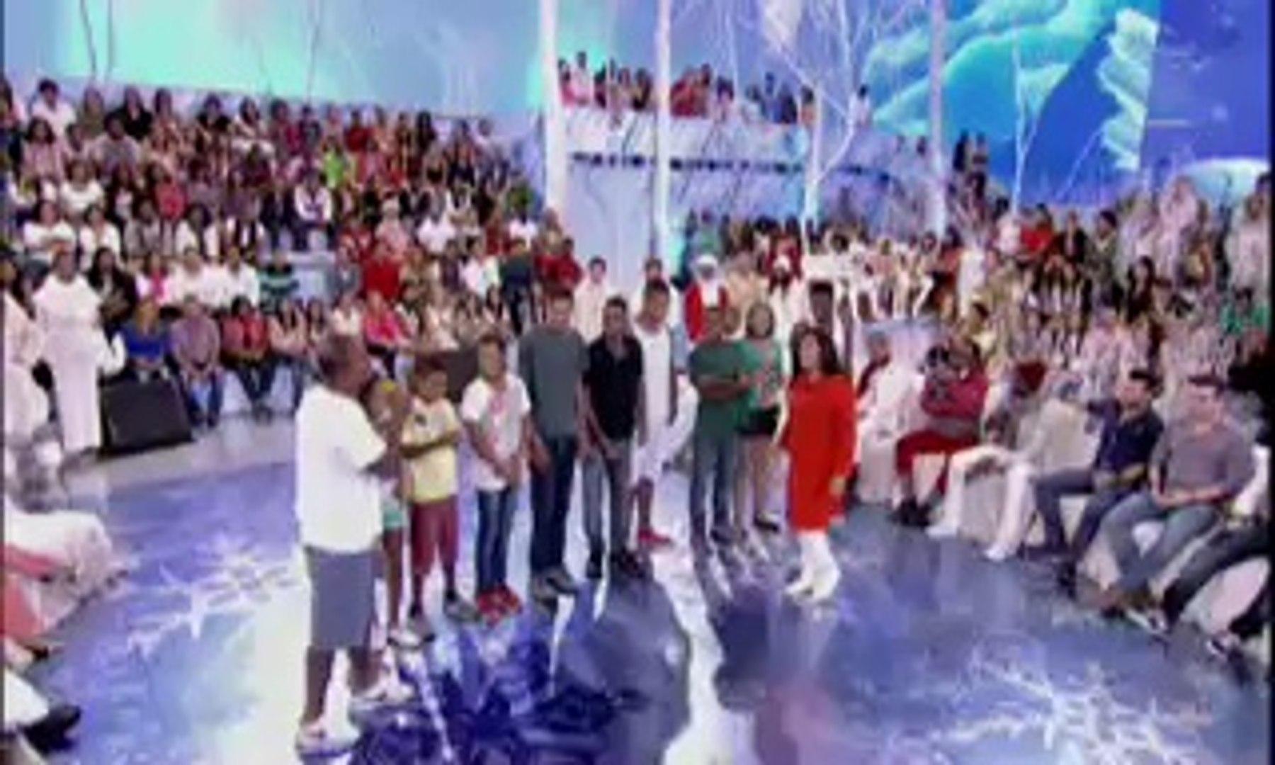 TV Globo 2014-08-10 Esquenta com Amigos do Pagode e Marcos e Belutti (19)