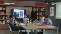 [日本語字幕] 140807 Mnet エンターテイナーズ E02 full (엔터테이너스/Entertain Us)