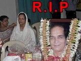 Mahabharat' Star Dharmesh Tiwari Passes Away