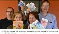Les Monnaies Locales Complémentaires veulent se faire une place en Gironde