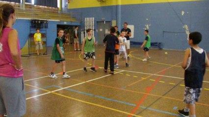 Découvrir le Handball