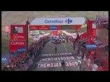 Vuelta 2013 - Resumen de la 16ª etapa de la Vuelta a España 2013