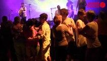 Les Traversées de Tatihou : Ormuz reprend la main sur le bal folk nocturne