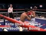 Watch Keita Obara vs Shinya Iwabuchi Live FIGHTING