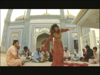 Roo Barro (Shazia Khushk)